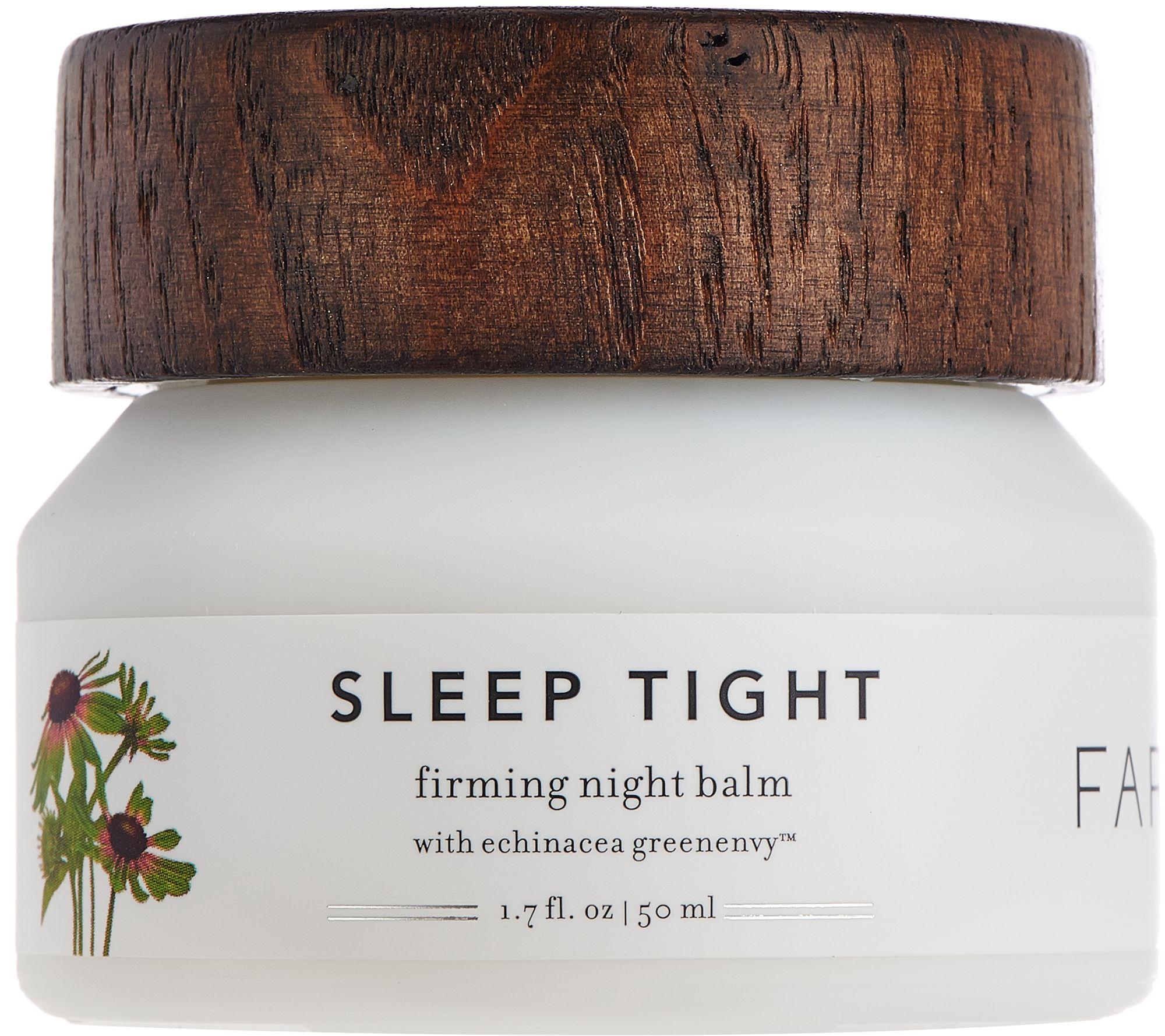 New customer qvc promo code - Farmacy Sleep Tight Firming Night Balm A280474