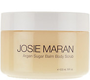 Josie Maran Super-Size Argan Sugar Balm Body Scrub - A283974
