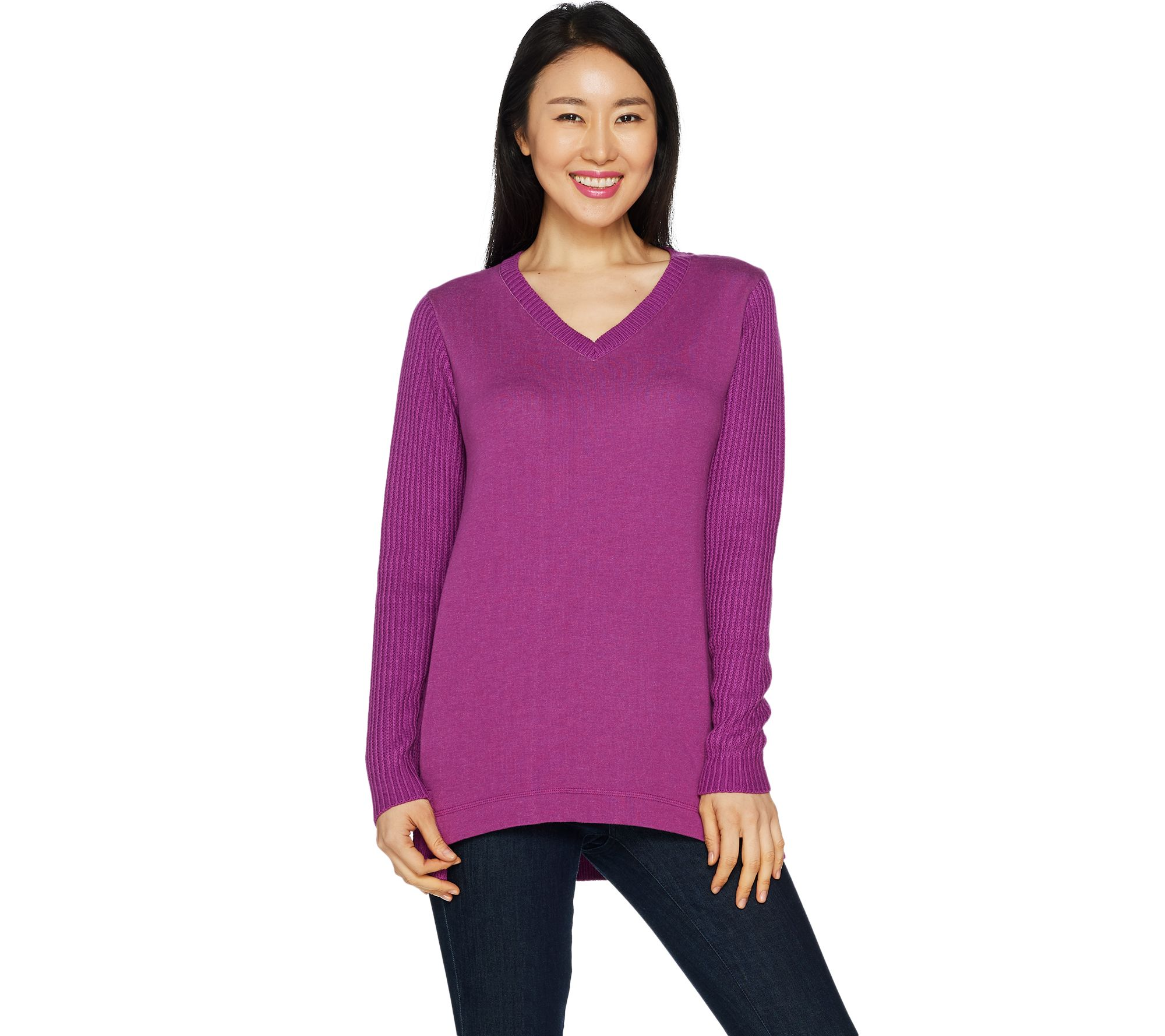 H by Halston — Sweaters & Cardigans — Fashion — QVC.com