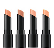 bareMinerals Gen Nude 4-pc Radiant Lip Collection - A304574