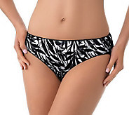 Jockey No Panty Line Promise Tactel Bikini - A326174