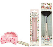 The Vintage Cosmetic Company Pampering Set - A356274