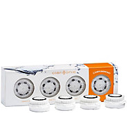 Clarisonic Brush Head Sensitive - 4 Pack - A357374