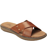 A2 by Aerosoles Slide Sandals - Cool Breeze - A357674