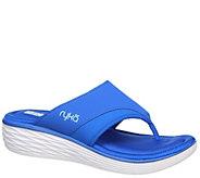Ryka Thong Sandals - Natalia - A358674