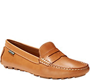 Eastland Leather Slip-on Driving Mocassins - Patricia - A359474