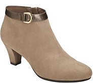 A2 by Aerosoles Heel Rest Ankle Booties - ShoreEnough - A359874
