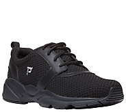 Propet Lace up Sneakers - Stability X - A411574