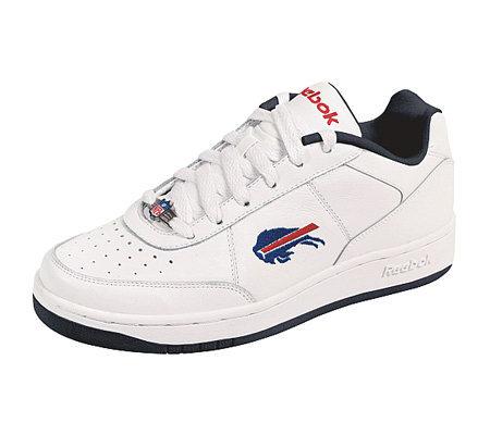 Nfl Recline Lining Men S Sneakers Buffalo Bills