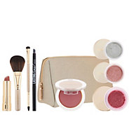 bareMinerals Chandelight Glow Rekindled 8pc Kit & Bag - A263875