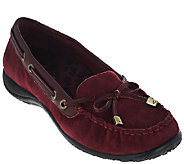 Vionic Leather Loafers - Kendall - A270375