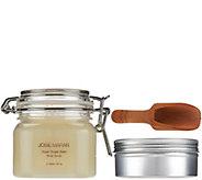 Josie Maran Argan Balm & Sugar Scrub Duo in Vanilla Pear - A272775
