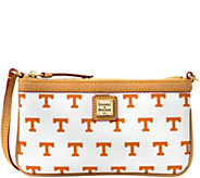 Dooney & Bourke NCAA University of Tennessee Slim Wristlet - A283275