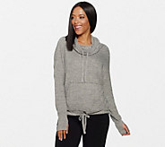 Barefoot Dreams Cozychic Lite Pebble Beach Pullover - A294375