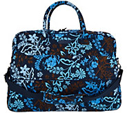 Vera Bradley Signature Print Grand Traveler - A300775