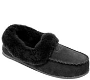 Lamo Dije California Australian Boot Slippers w/ Sheepskin - A334775