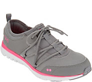 Ryka Mesh Lace-up Sneakers - Andrea - A341875