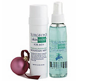 Surgeons Skin Secret 2 Piece Mens Kit - A185076