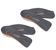 Vionic 2 Pack Relief 3/4 Length Orthotic Insert - A214276