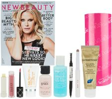 NewBeauty 8-Piece TestTube with Magazine