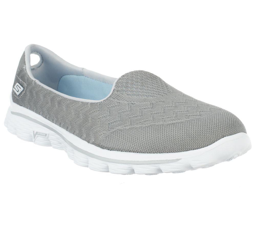 Axis Gowalk  Slip On Walking Shoe