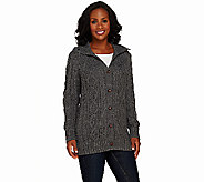 Liz Claiborne New York Heritage Collection Sweater - A268676