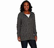 Liz Claiborne New York Heritage Collection Sweater - A268676