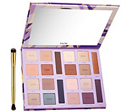 tarte Holiday Blockbuster Eyeshadow Palette - A282376