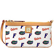 Dooney & Bourke NCAA University of Florida Slim Wristlet - A283276