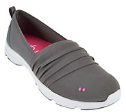 As Is Ryka Slip-on Sneakers w/ CSS Technology - Jamboree - A288976