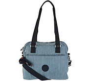 Kipling Zip Top Shoulder Bag w/ Crossbody Strap - Felicity - A303576