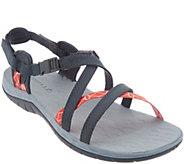 Merrell Multi-Strap Sport Sandals - Siren Cardia Q2 - A304376