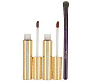 Westmore Beauty Lasting Effects Liquid Eye Drama Duo - A309776