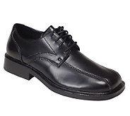 Deer Stags Gabe Toddler and Youth Boys Run-OffToe Oxfords - A317276