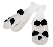 Nirvanna Designs Panda Mittens - A322776