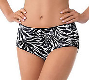Jockey No Panty Line Promise Tactel Hip BriefPanty - A326176