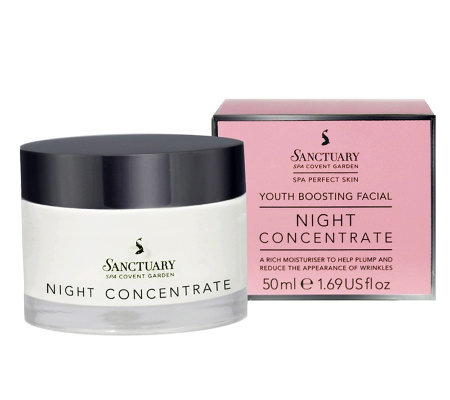 Sanctuary Spa Night Concentrate