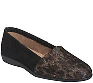 Aerosoles Leather Flats - Trend Setter - A355276