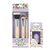 The Vintage Cosmetic Company Flawless Skin Set - A355676