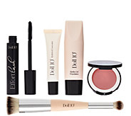 Doll 10 Beauty Doll Essentials 5-PieceCollection - A357776