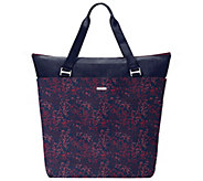 Baggallini Carryall Tote with Wristlet - A359576