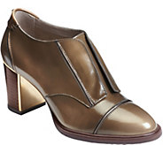 Aerosoles Heel Rest Oxford Pumps - City Lights - A361876