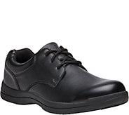 Propet Mens Lace-Up Shoes - Marv - A362776