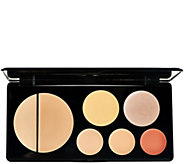 EVE PEARL Flawless Face Contour Palette - A411276
