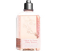 LOccitane Cherry Blossom Shower Gel - A176277