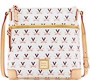 Dooney & Bourke NCAA University of Virginia Crossbody - A283177