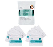 skyn ICELAND Hydro Cool Firming Eye Gel Masks Set of 12 - A292377