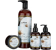 WEN by Chaz Dean Fall 4-Pc Hair Cleanse & Treat Collection - A299077