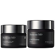 Perricone MD Super-Size Cold Plasma  Face & Eye Collection - A305877