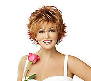 Raquel Welch Voltage Wig - Average Cap - A329577